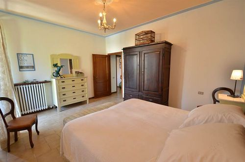 Podere il campino vakantiehuis in montaione florence toscane - Eetkamer leunstoel ...