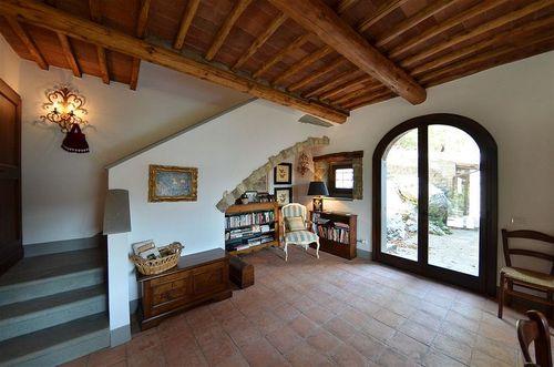 Casa Fede - Vakantiehuis in Greve in Chianti - Florence - Toscane