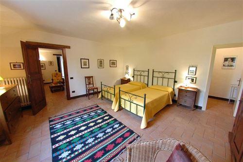 Girasole il montesole vakantiehuis in buonrespiro orvieto toscane - Kitchenette met stoelen ...